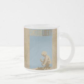 Conserve Liberty Mug