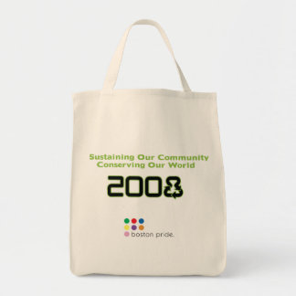 Conserve Organic Grocery Tote Bags