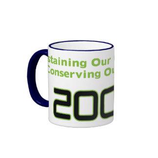 Conserve Ringer Mug