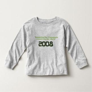 Conserve Toddler Long Toddler T-shirt