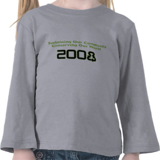 Conserve Toddler Long Tees