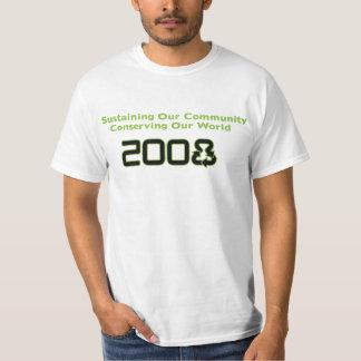 Conserve Value T Shirt