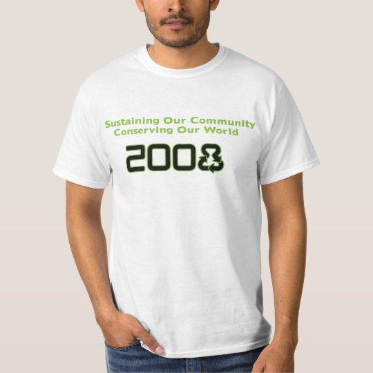 Conserve Value T-Shirt