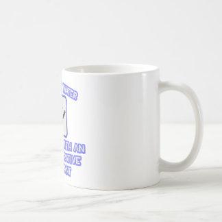 Conserve Water .. Shower With an Admin Asst Coffee Mug