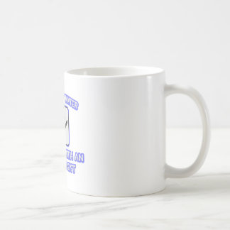 Conserve Water Shower With an Audiologist Mug