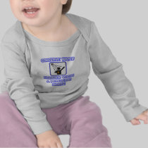 Conserve Water .. Shower With Pediatric Nurse T Shirt