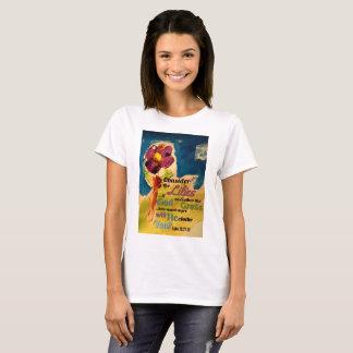 Consider the Lilies T-Shirt