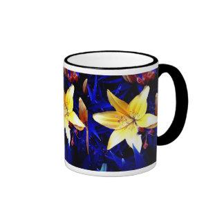 Consider the Lillies 5 Mug