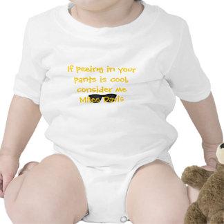 Considéreme Miles Davis Traje De Bebé