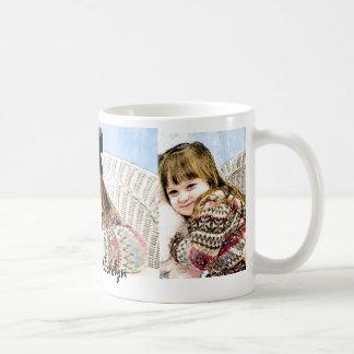 Considering Carolyn.. Classic White Coffee Mug