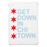 Consiga abajo en caso del iPad de la ciudad de la  iPad Mini Carcasa
