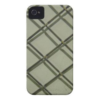 Consiga atado con alambre iPhone 4 Case-Mate protector