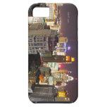 Consiga bulevar de Detroit levantada, Washington iPhone 5 Carcasas