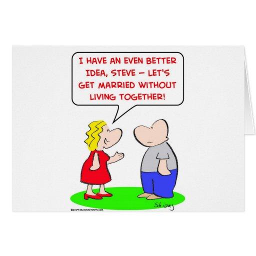 consiga casado sin la vida junto felicitaciones