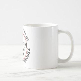 Consiga el Appaloosa manchado del leopardo Taza De Café