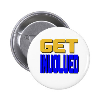 Consiga el botón implicado (el estándar representa pin