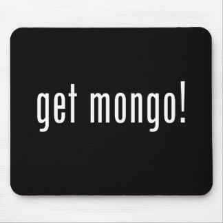 consiga el mongo tapetes de ratones