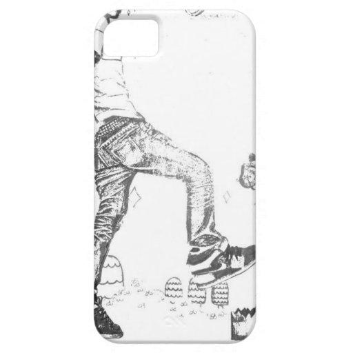 consiga grande iPhone 5 Case-Mate funda