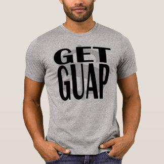Consiga Guap Camisetas