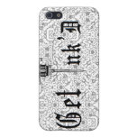 Consiga Ink'd iPhone 5 Protector