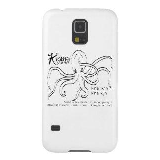 Consiga Kraken Funda De Galaxy S5
