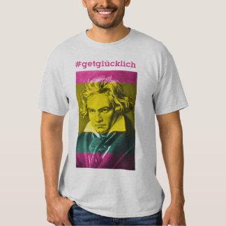 Consiga la camiseta de Glücklich Polera