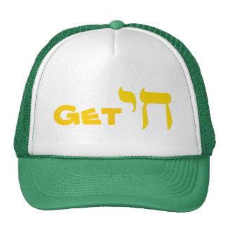Consiga la ji gorra