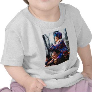 Consiga la mejor visión camisetas