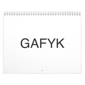 consiga lejos de su keyboard ai calendario