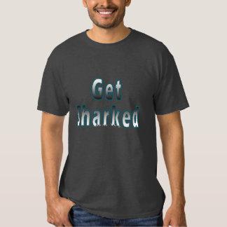 Consiga Sharked Camisas