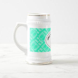 Consiga su aprenden encendido tazas de café