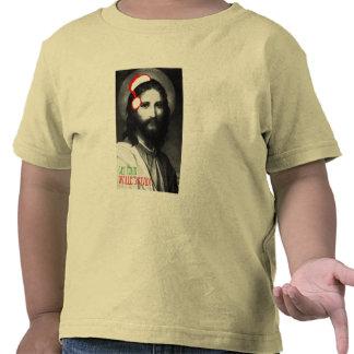 Consiga sus carteras listas - humor del día de camiseta