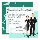 ¡Consiga sus martinis listos! Invitaciones Personales