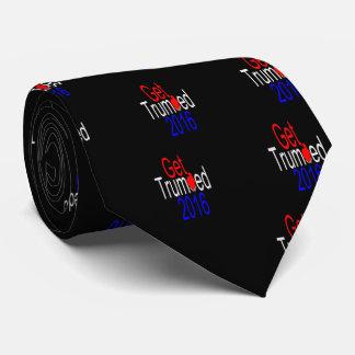 Consiga Trumped 2016 Corbatas Personalizadas