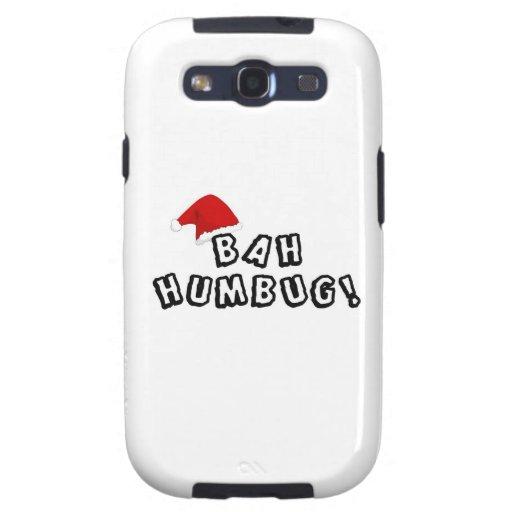 ¡Consiga un regalo para un EMBAUCAMIENTO de BAH qu Galaxy S3 Cobertura
