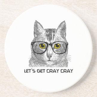 Consigamos a Cray Cray Posavaso Para Bebida