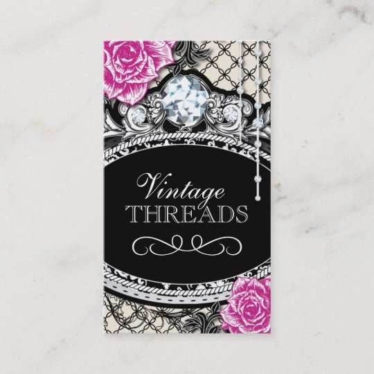 Consignment clothing store business cards zazzle consignment clothing store business cards reheart Choice Image