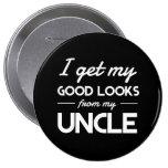 Consigo mis buenas miradas de mi tío