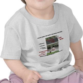 ¡CONSIGUEN A VECES GRANDES!  ilustraciones de la Camisetas