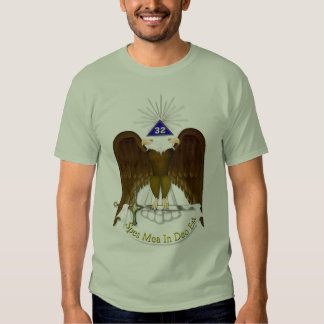 Consistory Tee Shirt
