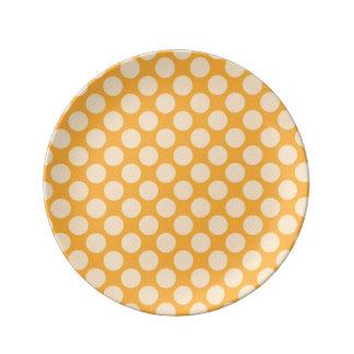 Consolidación de principios exquisita simple plato de cerámica