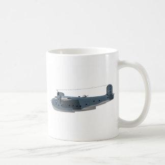 Consolidated PB2Y Coronado Coffee Mug