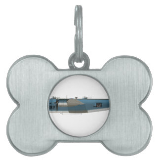Consolidated PB4Y-1 Liberator 31992 Pet Tags