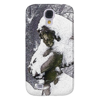 Consoling Angel • Cherub Galaxy S4 Case