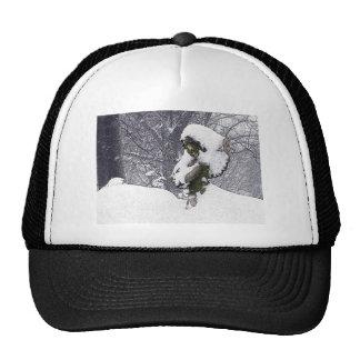 Consoling Angel • Cherub Mesh Hats