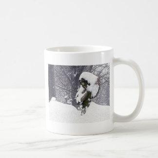 Consoling Angel • Cherub Coffee Mug