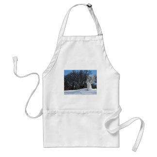 Consoling Angel • Sunshine Adult Apron