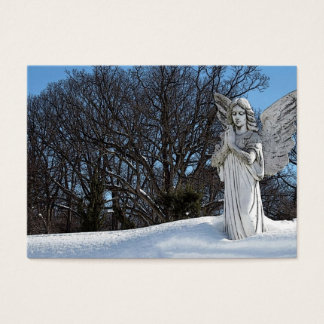 Consoling Angel • Sunshine Business Card