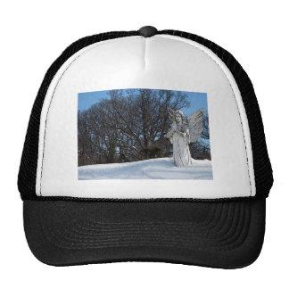 Consoling Angel • Sunshine Trucker Hat