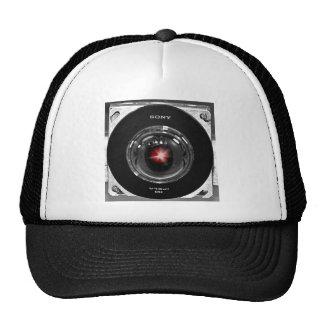 Consortium 10 trucker hat